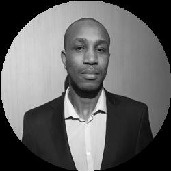 Amadou Camara - formateur développeur chez La Manu Amiens