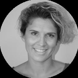 Audrey Derlincourt formatrice équipe La Manu formation