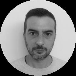 Jean-Philippe Denet - formateur équipe La Manu