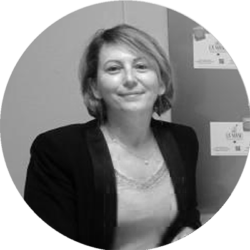 Sandrine Oriol Directrice associée de La Manu formation