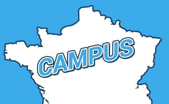Campus des formations professionnelles La Manu
