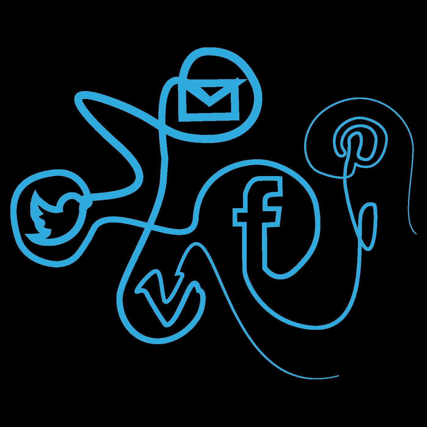 réseaux sociaux et marque formation