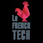 logo La French Tech technologie et formation numérique