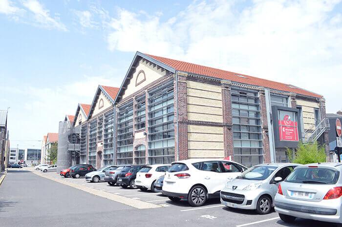 Campus numérique formation au Havre