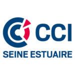CCI logo Seine Estuaire formation Le Havre