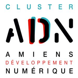 Cluster ADN Amiens développement numérique