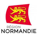Région Normandie logo