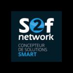 s2f concepteur de solutions smart logo