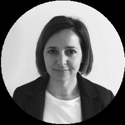 Sarah Louvet Campus manager La Manu à Amiens