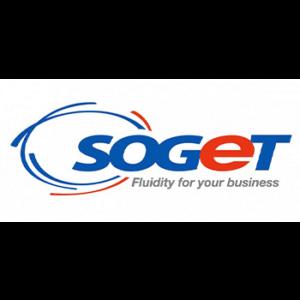 Soget logo entreprise