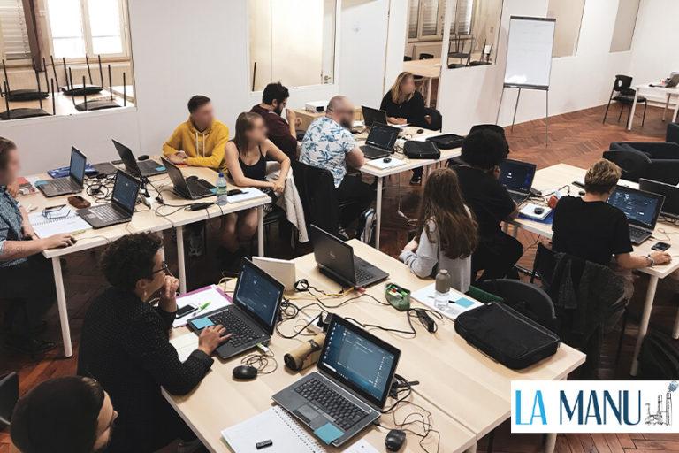 Formation professionnelle à Amiens