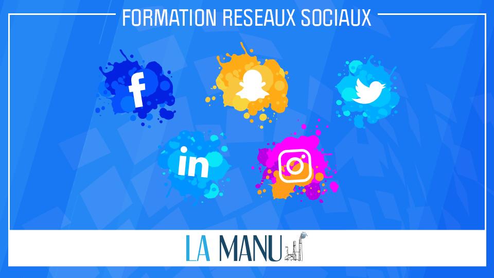 Formation réseaux sociaux