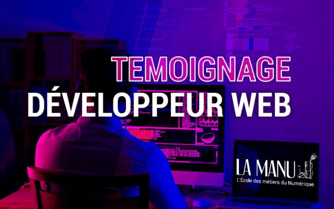 Avis sur formation et diplôme développeur web