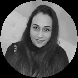 Sabrina Rahmouni Chargée de développement La Manu