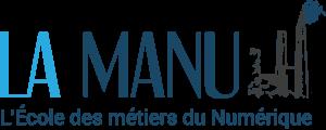 Logo La Manu formations au numérique