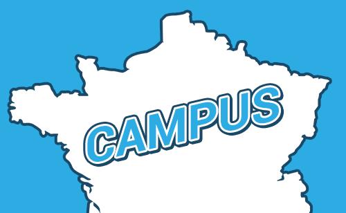 Formation à Amiens, Le Havre, Noyon et Versailles