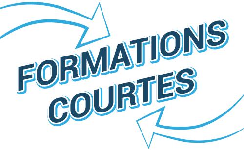 Formations courtes et certifications au numérique