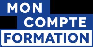 Application Mon Compte Formation logo
