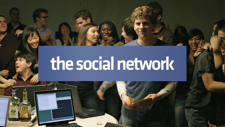 Film Facebook the social network