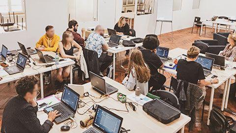 Promotion Webdesigner Amiens
