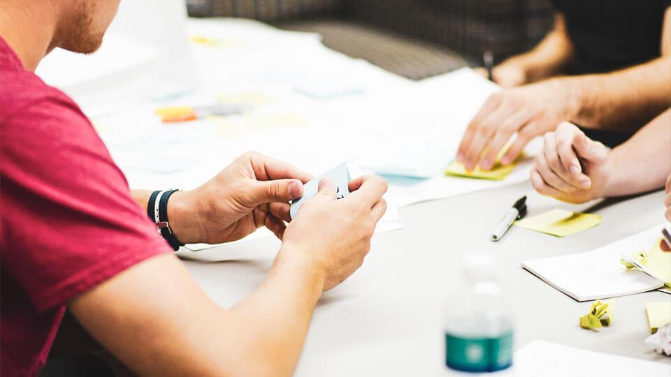 Participer à un startup weekend pour un projet numérique
