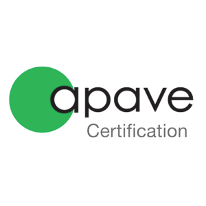Logo Apave Certification formation
