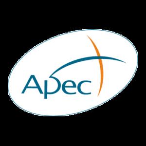 Logo Apec recrutement et emploi