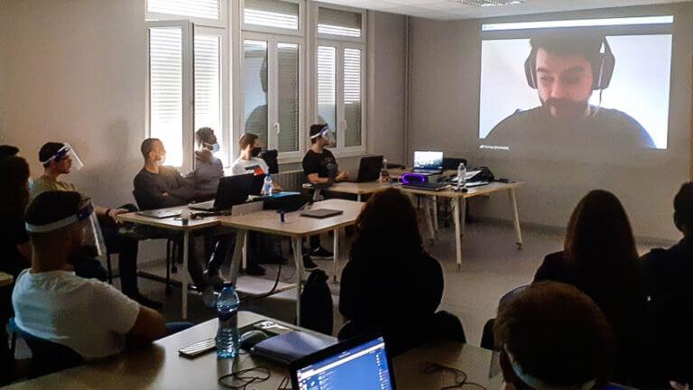 Thomas Szymanski entrepreneur dans le numérique