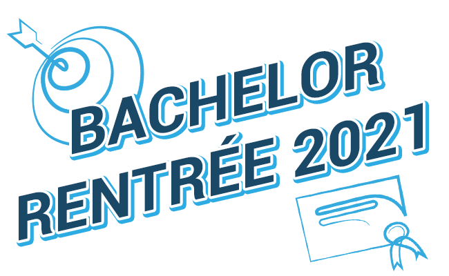 Bachelor métiers du numérique 2021