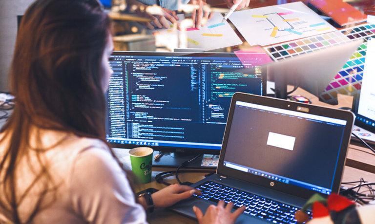 Formation pour devenir Webdesigner