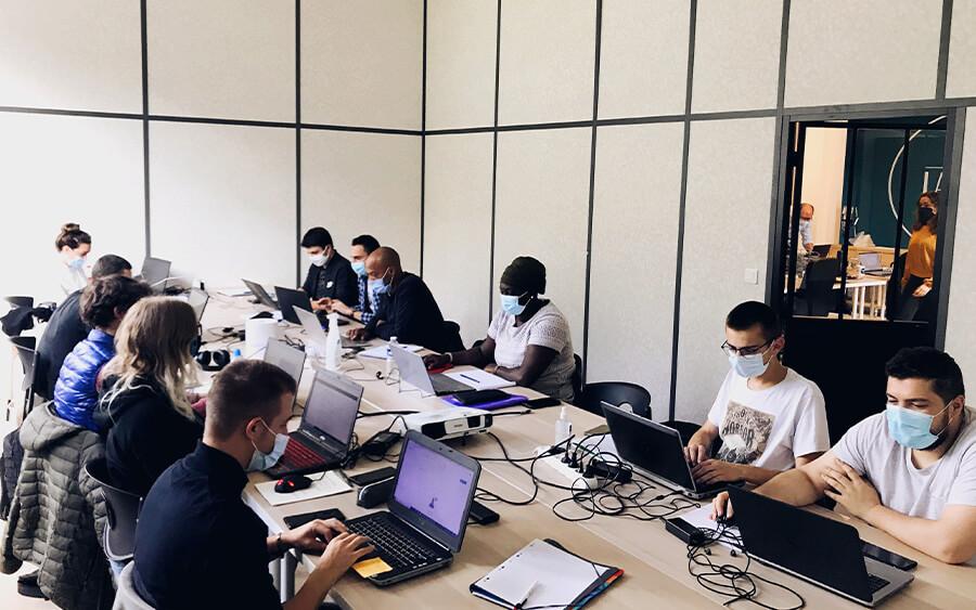 Formation développeur web Le Havre