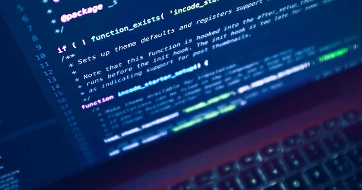 Formation mise à niveau développement web - bootcamp