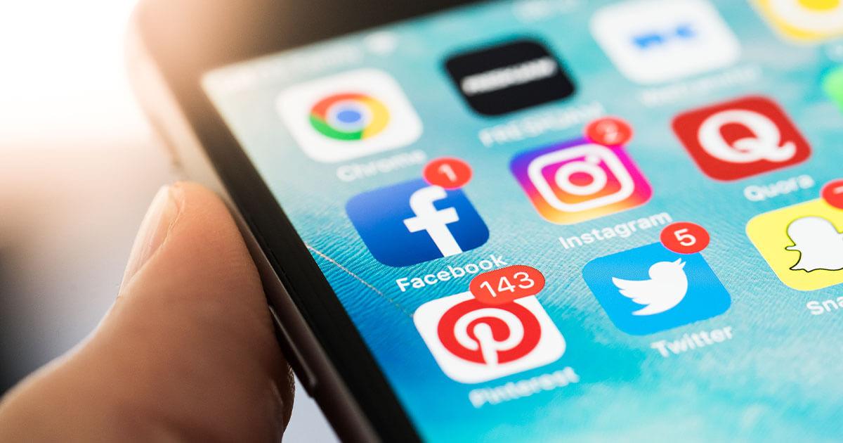 Formation communication digitale - réseaux sociaux