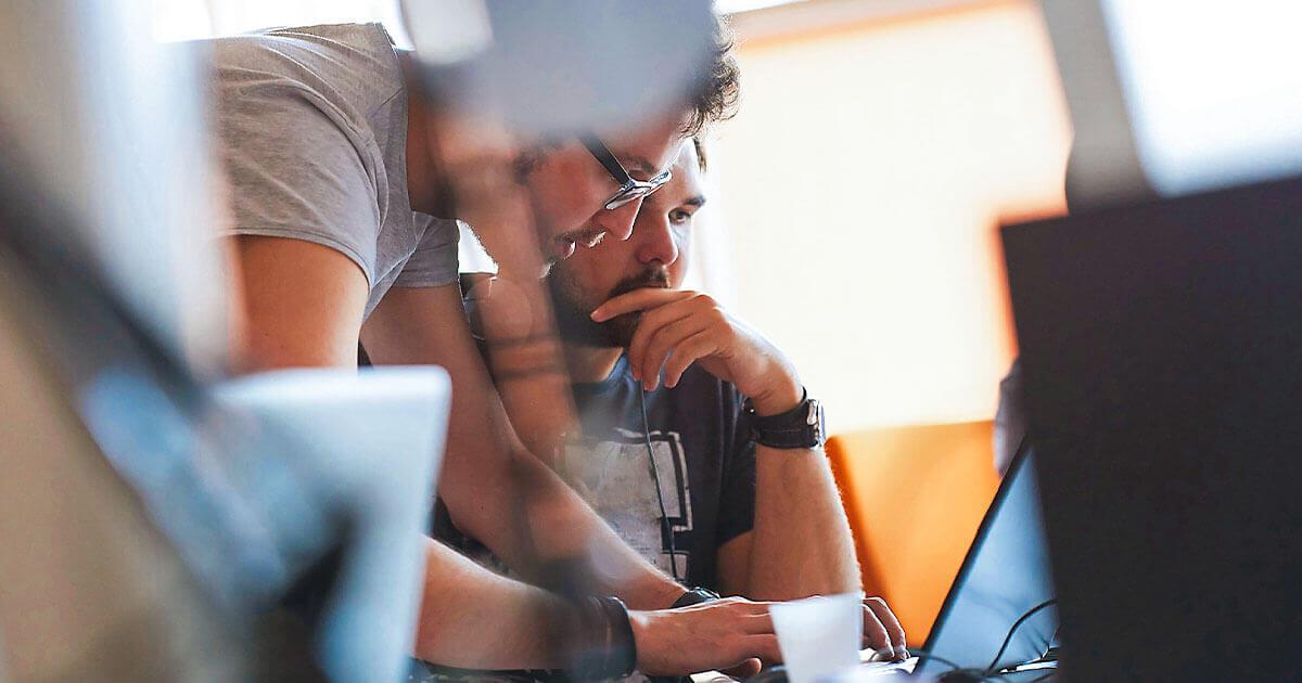 Formation référent numérique en entreprise