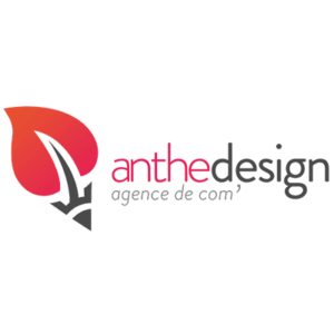 Agence de communication Anthedesign