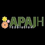 Fédération APAJH logo