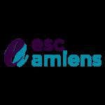 Ecole ESC Amiens - logo partenaire