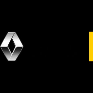 Renault - logo partenaire Le Havre