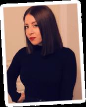 Jessica Plomion - développeuse web en formation à La Manu