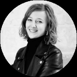 Justine Douay Chargée de mission développement à l'école du numérique La Manu Amiens