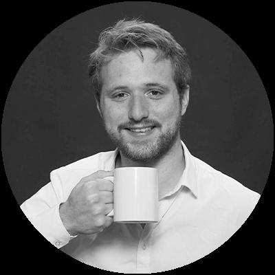 Nicolas Personne - Formateur développeur web à l'école du numérique Amiens