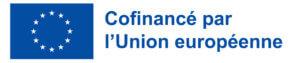Formation Numérique - Cofinancé par l'Union européenne