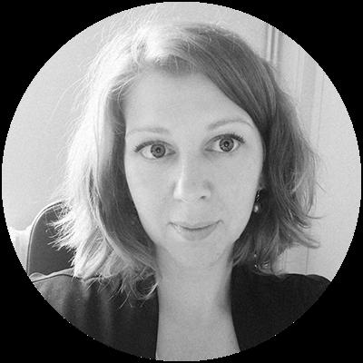 Caroline Duchet Directrice du Campus Amiens de l'école LA MANU